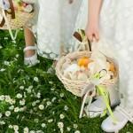 Blumenmädchen … sind die süß!